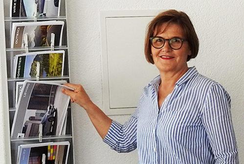 Anna Müller - Garage Müller Erlenbach