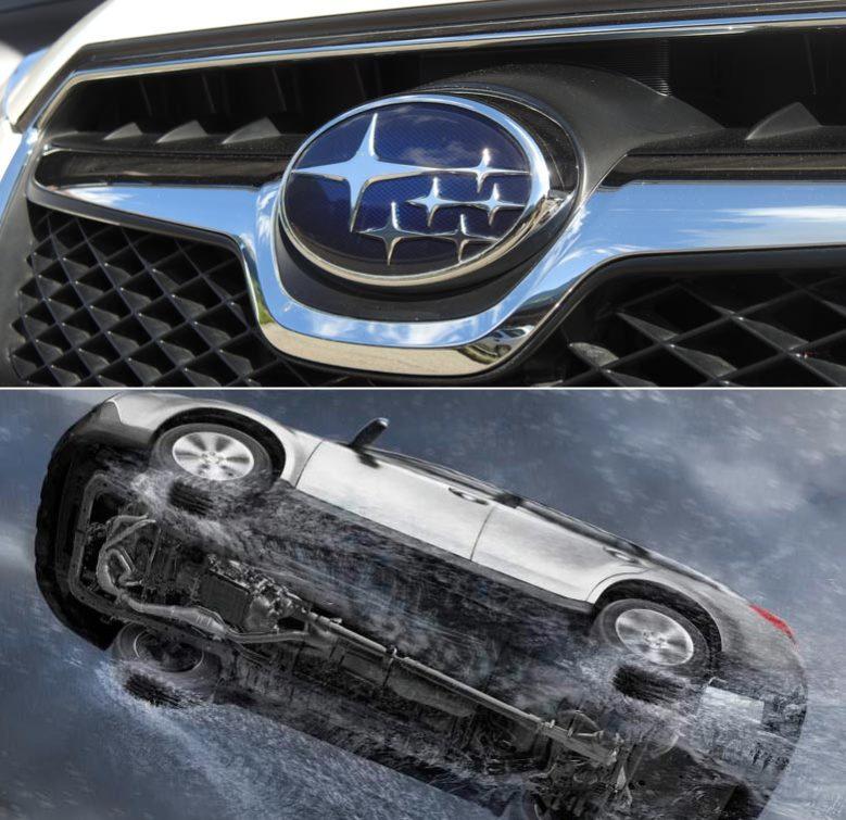 Subaru setzt konsequent auf AWD