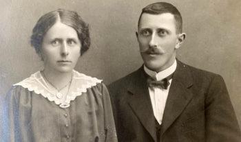 Familie Müller 1. Generation