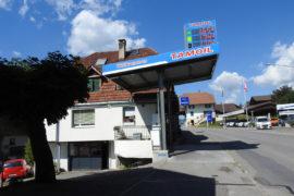 Immer gute Preise an der Tankstelle in Erlenbach