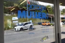 Garage Müller - immer für Sie da!