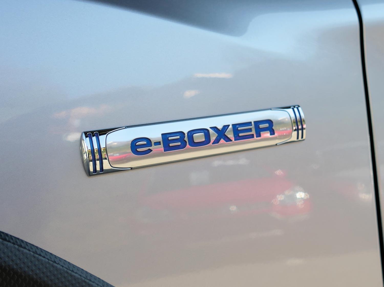 Der neue e-BOXER einfach eine Augenweide innen und aussen